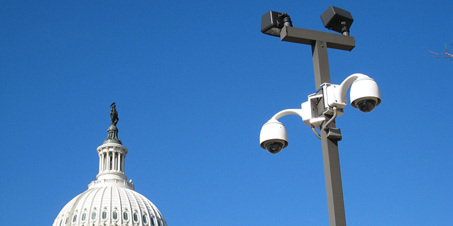 Metadata, Power & Domination: NSA Surveillance as a Threat to Liberty