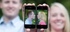 The Connected Couple: Information Behavior in Online Dating