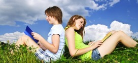 Taking the Teen Summer Reading Challenge to Virtual Heights