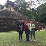 iSchool students visited Mexico's Chiapas state recently.
