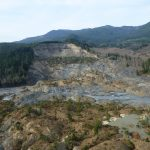 MLIS students are preserving part of the story of the 2014 Oso mudslide.